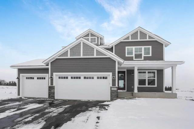 10720 39th Street N, Lake Elmo, MN 55042 (#5486354) :: Holz Group