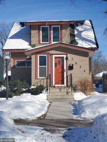 3624 Perry Avenue N, Robbinsdale, MN 55422 (#5486361) :: The Odd Couple Team