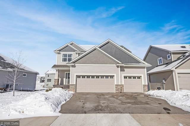 11668 32nd Street N, Lake Elmo, MN 55042 (#5486502) :: Holz Group