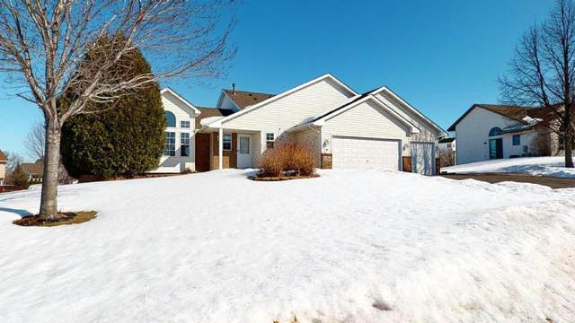 22200 Red Oak Drive, Rogers, MN 55374 (#5486853) :: TAYLORed Realty Team