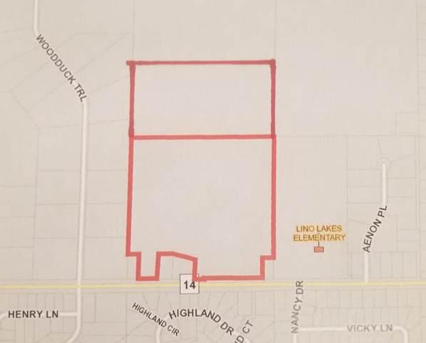 XXX Main Street, Lino Lakes, MN 55014 (#5487000) :: Tony Farah | Coldwell Banker Realty