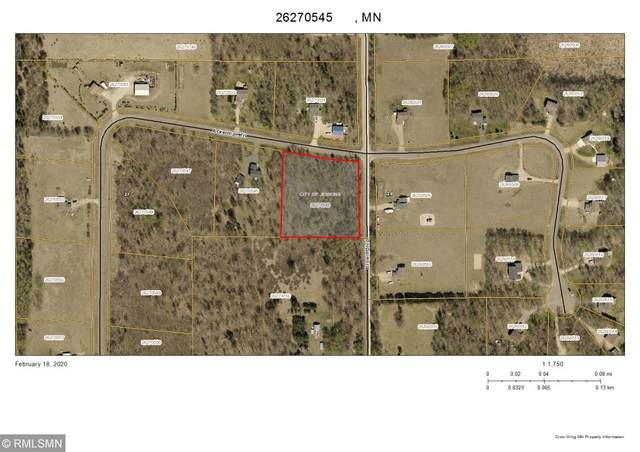 Lot 6 Blk 2 Ackerman Trail, Jenkins, MN 56456 (MLS #5487002) :: RE/MAX Signature Properties