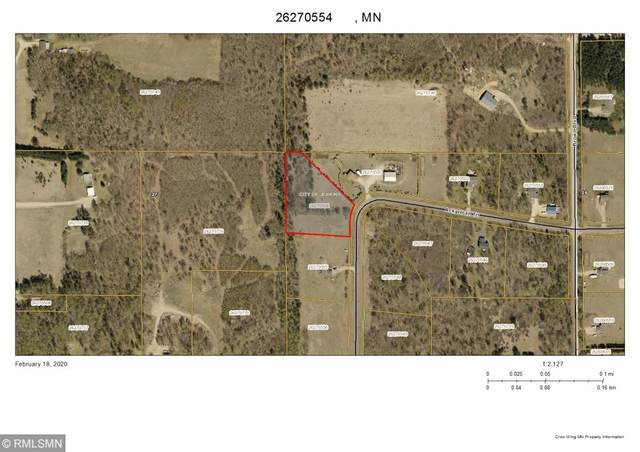 Lot 4 Blk 1 Ackerman Trail, Jenkins, MN 56456 (#5487037) :: The Preferred Home Team