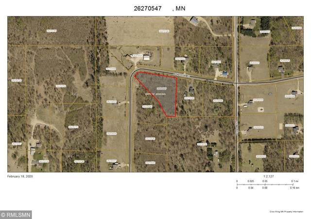 Lot 4 Blk 2 Ackerman Trail, Jenkins, MN 56456 (#5487088) :: The Preferred Home Team