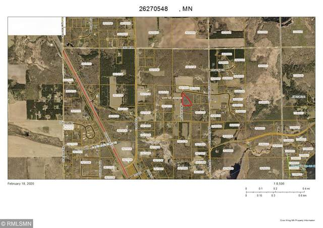 Lot 3 Blk 2 Ackerman Trail, Jenkins, MN 56456 (#5487102) :: The Preferred Home Team