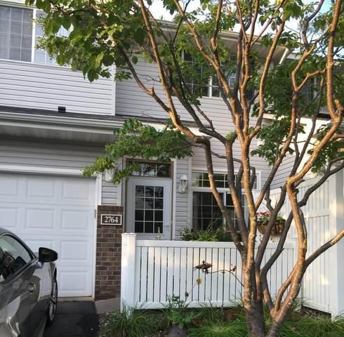 2764 Mallard Drive, Woodbury, MN 55125 (#5487136) :: Holz Group