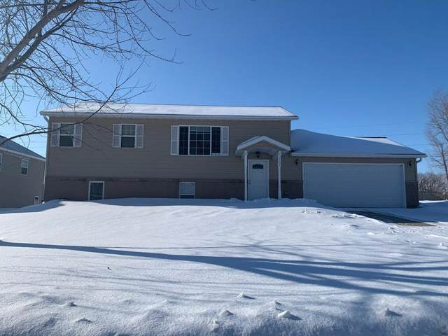 3201 1st Avenue NW, Willmar, MN 56201 (#5487190) :: The Michael Kaslow Team
