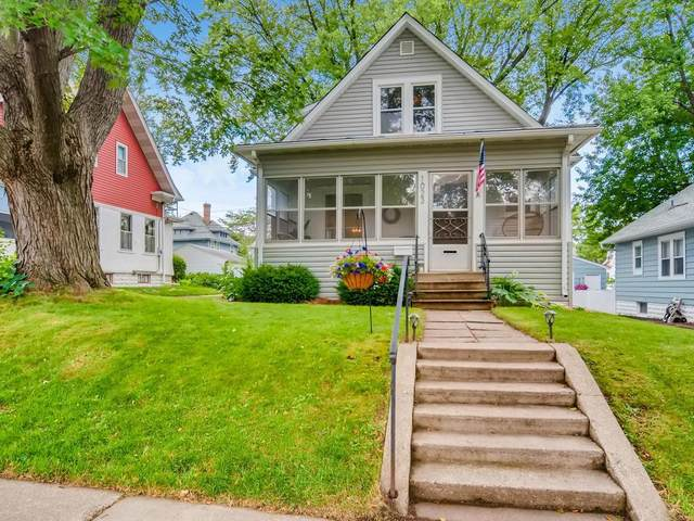 1023 Avon Street N, Saint Paul, MN 55103 (#5487194) :: The Odd Couple Team