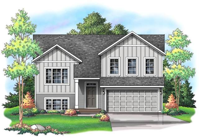 6784 91st Street S, Cottage Grove, MN 55016 (#5487320) :: Holz Group