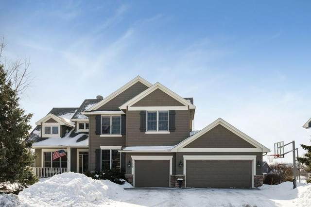 2139 Longacres Drive, Chanhassen, MN 55317 (#5487440) :: The Janetkhan Group