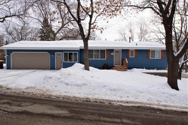 16599 Dunkirk Avenue SW, Prior Lake, MN 55372 (#5487641) :: The Janetkhan Group