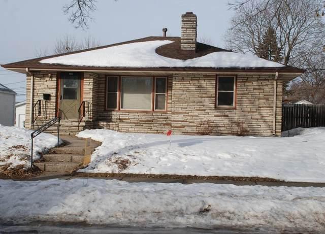 705 36 1/2 Avenue NE, Minneapolis, MN 55418 (#5487787) :: Holz Group