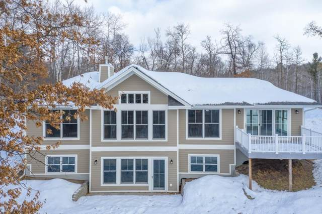 30633 Nickel Woods Circle, Breezy Point, MN 56472 (#5487825) :: The Odd Couple Team