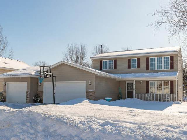 622 S Pointe Lane SW, Rochester, MN 55902 (#5487937) :: Holz Group