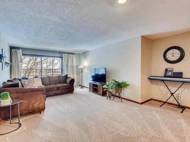4680 Tower Street SE #201, Prior Lake, MN 55372 (#5487954) :: The Janetkhan Group