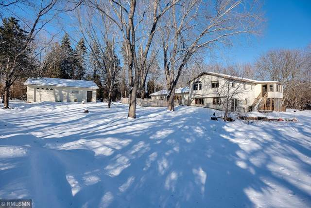 20140 Vance Street NW, Elk River, MN 55330 (#5487976) :: TAYLORed Realty Team