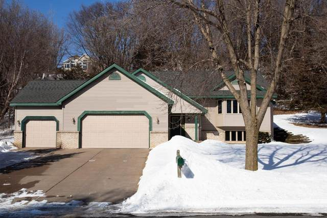 1785 Golf View Drive, River Falls, WI 54022 (#5488053) :: JP Willman Realty Twin Cities