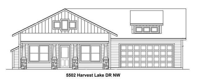 5502 Harvest Lake Drive NW, Rochester, MN 55901 (#5488555) :: The Michael Kaslow Team