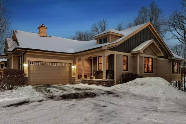 4155 Heritage Lane SE, Prior Lake, MN 55372 (#5488574) :: The Janetkhan Group