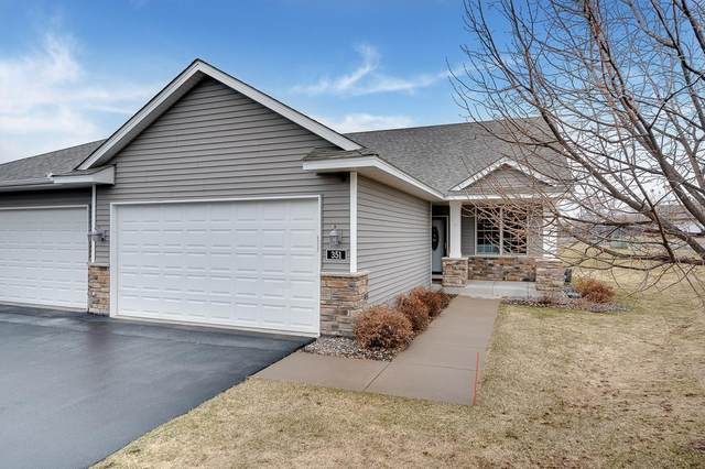 351 Sophia Avenue E, Maplewood, MN 55117 (MLS #5488606) :: The Hergenrother Realty Group