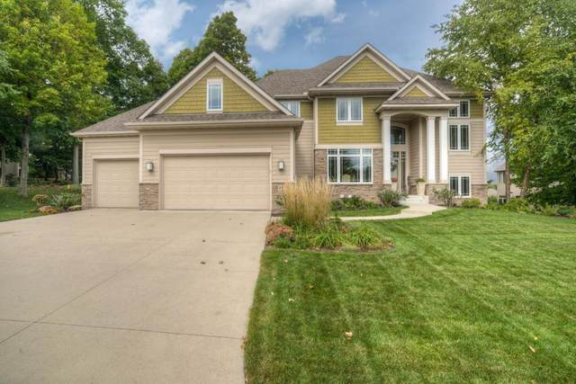 3330 Wildwood Trail NW, Prior Lake, MN 55372 (#5488608) :: The Preferred Home Team