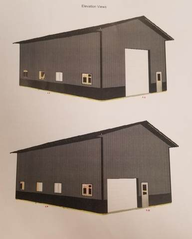 Lot # 17 Old Cnty Hwy K, Turtle Lake, WI 54889 (#5488645) :: The Michael Kaslow Team