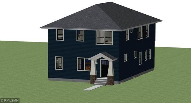 5121 Abbott Avenue S, Minneapolis, MN 55410 (#5489095) :: Tony Farah | Coldwell Banker Realty