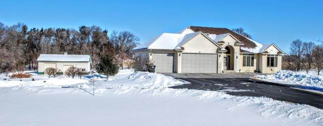 10380 266th Avenue NW, Zimmerman, MN 55398 (#5489241) :: The Michael Kaslow Team
