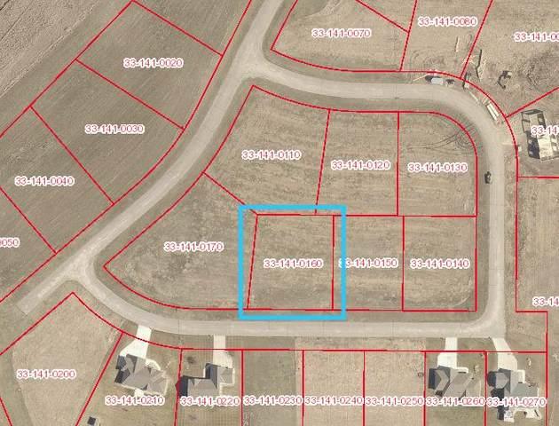 Lot 6 Blk 3 11th Avenue SE, Willmar, MN 56201 (#5489492) :: The Michael Kaslow Team
