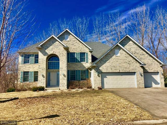16151 Hawthorn Path, Lakeville, MN 55044 (#5489768) :: The Janetkhan Group