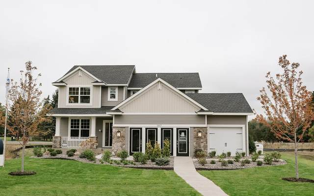 1317 152nd Avenue NW, Andover, MN 55304 (#5489785) :: The Janetkhan Group