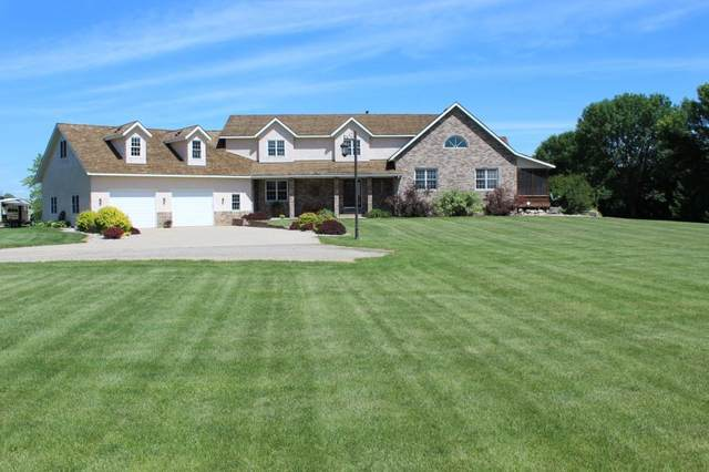 20908 Flower Road, Silver Lake, MN 55381 (#5490228) :: The Janetkhan Group