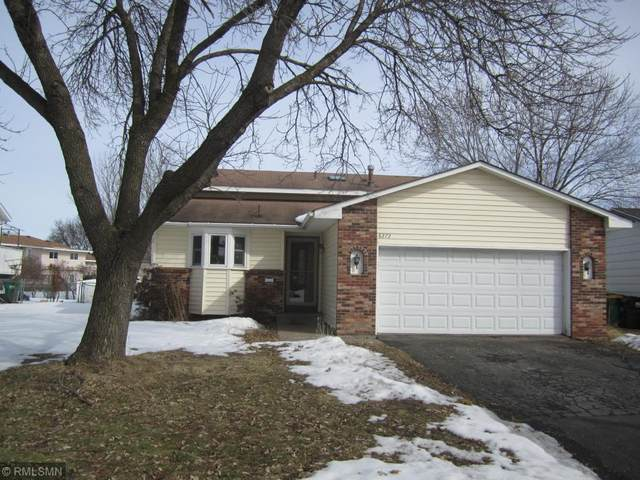 8272 Irving Avenue N, Brooklyn Park, MN 55444 (#5491829) :: TAYLORed Realty Team