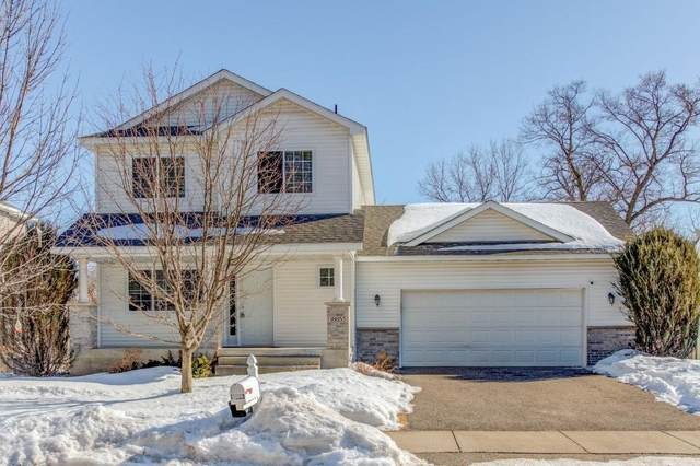 18853 Tyler Street NW, Elk River, MN 55330 (#5492050) :: TAYLORed Realty Team