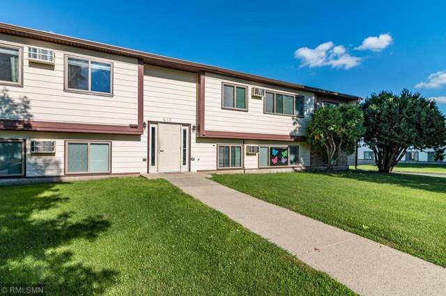 418 4th Street S #1, Long Prairie, MN 56347 (#5492603) :: The Odd Couple Team