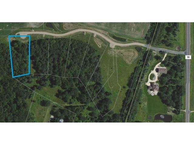 21865 Trestle Ridge Road, Albany, MN 56307 (#5492853) :: Bre Berry & Company