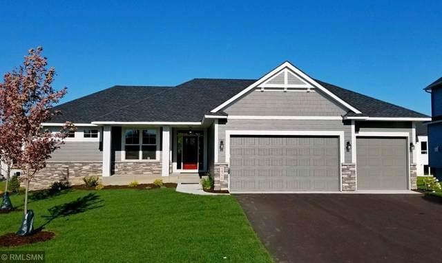 14220 Kingsview Lane N, Dayton, MN 55327 (#5493100) :: TAYLORed Realty Team