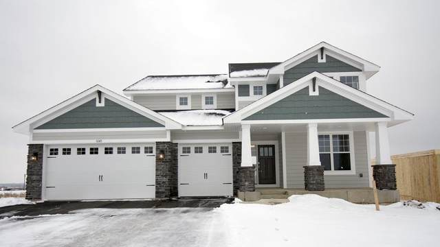 11240 Meadow View Lane, Rogers, MN 55311 (#5493146) :: TAYLORed Realty Team