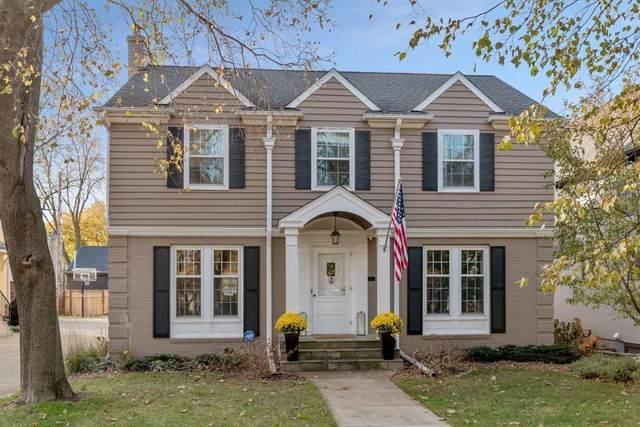 4626 Bruce Avenue, Edina, MN 55424 (#5493622) :: The Preferred Home Team