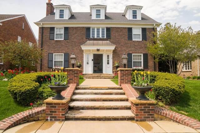 4612 Drexel Avenue, Edina, MN 55424 (#5493816) :: The Preferred Home Team