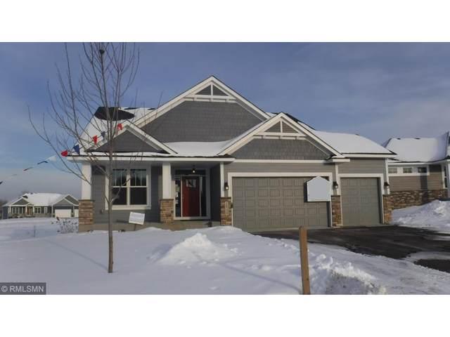 14230 Kingsview Lane, Dayton, MN 55327 (#5493835) :: TAYLORed Realty Team