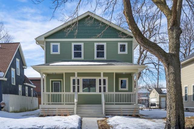 2528 14th Avenue S, Minneapolis, MN 55404 (#5494684) :: TAYLORed Realty Team
