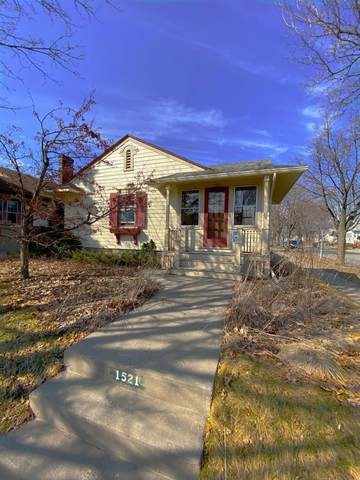 1521 Midway Parkway, Saint Paul, MN 55108 (#5496958) :: The Odd Couple Team