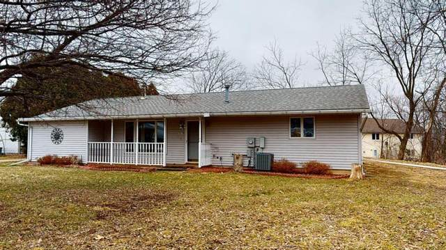 16776 S 11th Street, Galesville, WI 54630 (#5497083) :: The Michael Kaslow Team