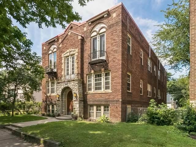 3406 Harriet Avenue #3, Minneapolis, MN 55408 (#5498990) :: The Preferred Home Team