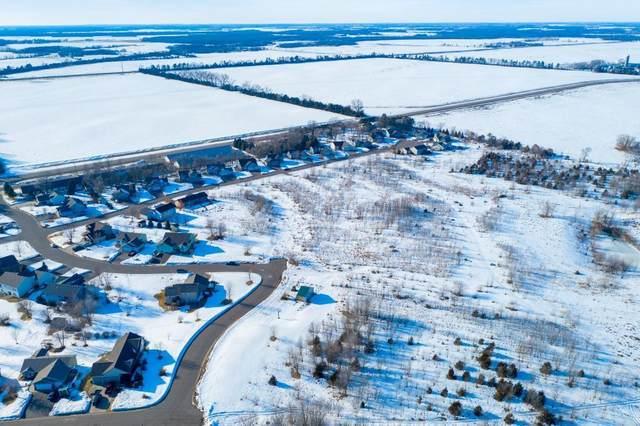 8136 Wood Duck Way, Clear Lake, MN 55319 (#5499078) :: The Michael Kaslow Team