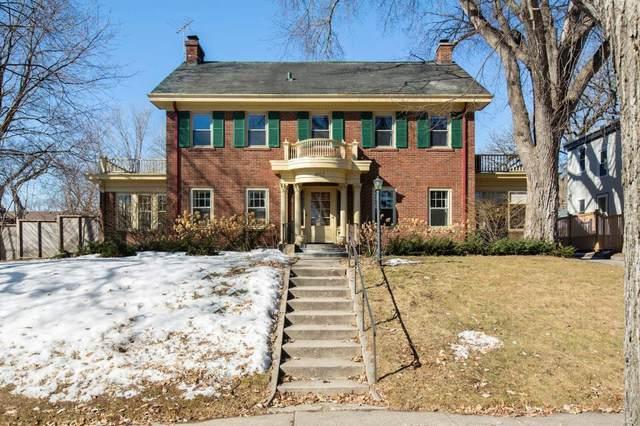 4912 Lyndale Avenue S, Minneapolis, MN 55419 (#5499417) :: The Michael Kaslow Team
