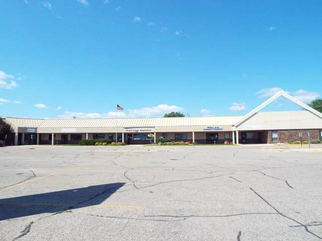 1601 Highway 12 E, Willmar, MN 56201 (#5500294) :: The Pietig Properties Group