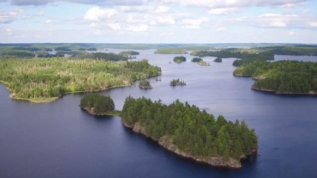 2635 Sunbeam & Tbd Burntside Lake Islands, Ely, MN 55731 (#5501385) :: The Janetkhan Group