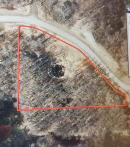 XXX LOT 37 218th Avenue, Star Prairie Twp, WI 54025 (#5502722) :: Lakes Country Realty LLC